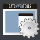Free WordPress Catch Web Tools plugin