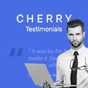 Free WordPress Cherry Testimonials plugin