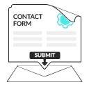 Free WordPress Contact Form by Supsystic plugin