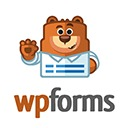 Free WordPress Contact Form by WPForms – Drag & Drop Form Builder for WordPress plugin