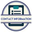 Free WordPress Contact Info Widget plugin