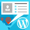 Free WordPress Contact Us Page – Contact People plugin