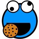 Free WordPress Cookie Monster plugin