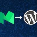 Free WordPress Display Medium Posts plugin