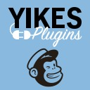 Free WordPress Easy Forms for MailChimp plugin by YIKES, Inc.
