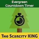Free WordPress Evergreen Countdown Timer plugin by IntellyWP