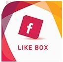 Free WordPress Facebook Like Box plugin