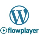 Free WordPress Flowplayer Video Player plugin by naa986