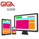Free WordPress GIGA Slider plugin