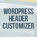 Free WordPress Header Customizer Lite plugin
