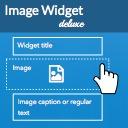Free WordPress Image Widget Deluxe plugin