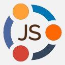 Free WordPress JS Social Bar plugin