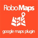 Free WordPress Maps – Google Maps plugin
