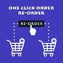 Free WordPress One Click Order Re-Order plugin