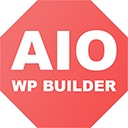 Free WordPress Page Builder – AIO WP Builder: #1 Website Builder for WordPress plugin by AIO WP Builder