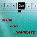 Free WordPress Page navi slider plugin by Iznogood1