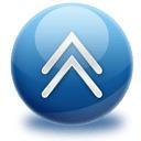 Free WordPress Scroll Back To Top Button plugin