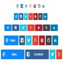 Free WordPress Share Button plugin by Seo UK Team