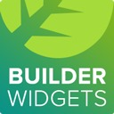 Free WordPress Organic Builder Widgets plugin