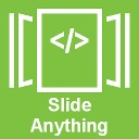 Free WordPress Slide Anything – Responsive Content / HTML Slider and Carousel plugin by Simon Edge
