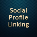 Free WordPress Social Profile Linking plugin