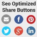 Free WordPress Social Share Buttons plugin by spyrosli