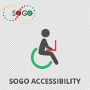 Free WordPress SOGO  Accessibility plugin