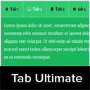 Free WordPress Tab plugin by themepoints