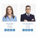 Free WordPress Team Builder plugin by wpshopmart
