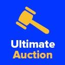 Free WordPress Ultimate WordPress Auction Plugin plugin