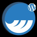 Free WordPress Waving Portfolio plugin