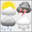 Free WordPress Weather Layer plugin