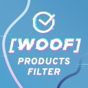 Free WordPress WOOF – Products Filter for WooCommerce plugin