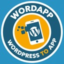 Free WordPress WordApp Mobile App Plugin – Convert your WordPress Site to a Mobile App plugin