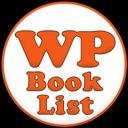Free WordPress WordPress Book List plugin