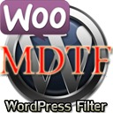 Free WordPress WordPress Meta Data and Taxonomies Filter (MDTF) plugin