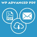 Free WordPress WP Advanced PDF plugin