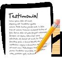 Free WordPress WP Elegant Testimonial plugin by naa986