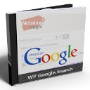 Free WordPress WP Google Search plugin