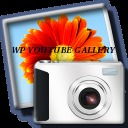 Free WordPress WP Youtube Gallery plugin