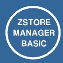 Free WordPress zStore Manager Basic plugin