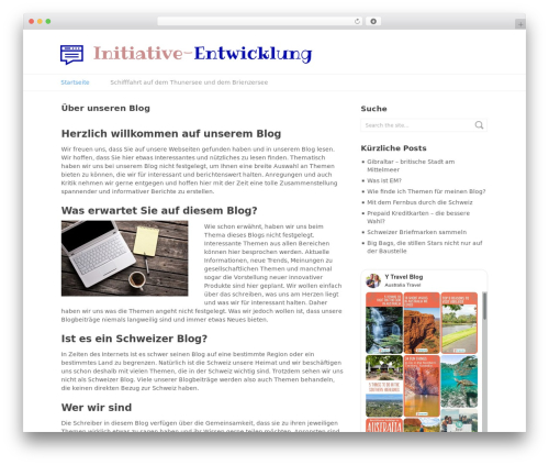 WP template Split - initiative-entwicklung.at