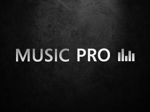 Best WordPress template Musicpro Child