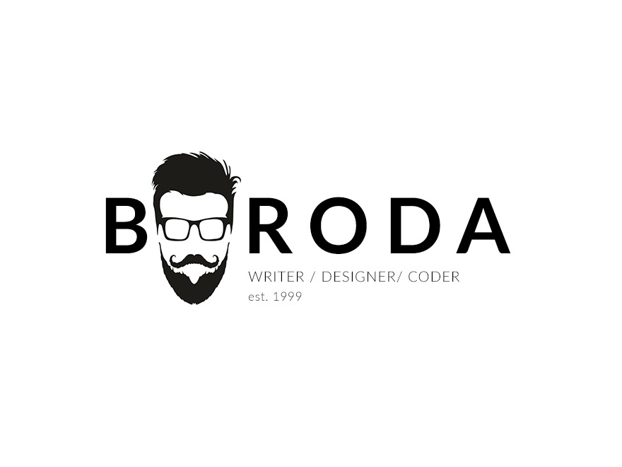 Boroda WordPress template