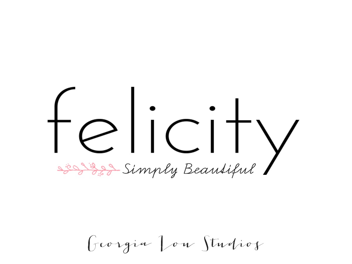 Felicity - GLS WordPress blog template