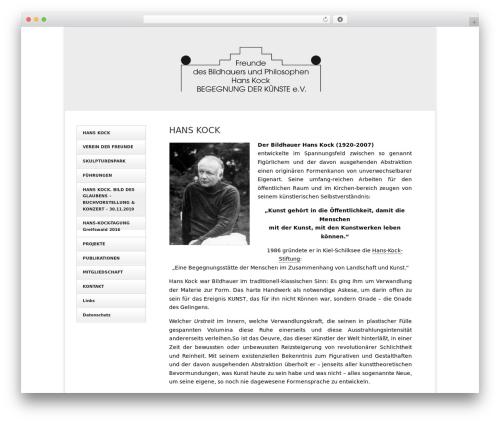 Free WordPress Clearfy – WordPress optimization plugin and disable ultimate tweaker plugin - freunde-hans-kock.de