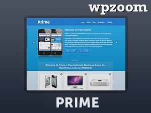 Prime Theme best WordPress theme