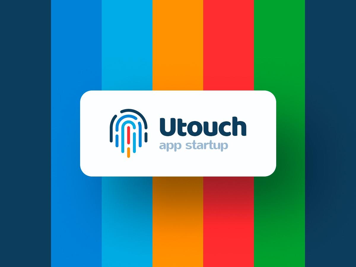 Utouch WordPress theme
