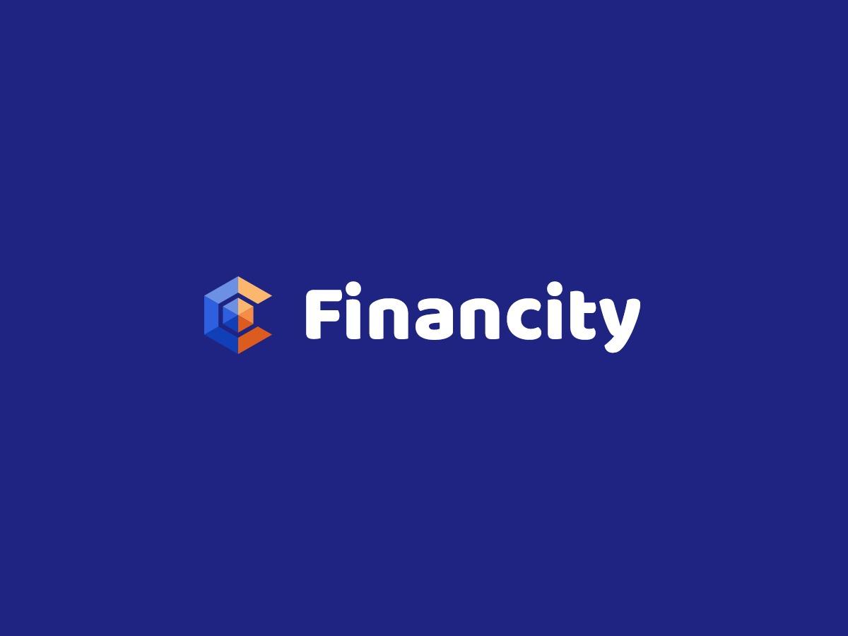 WordPress theme Financity Child