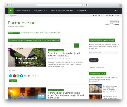 Free WordPress Webcam Gallery for WP plugin - parmense.net
